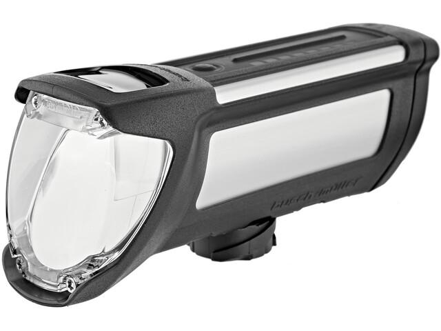 Busch + Müller Ixon Space Faro delantero LED de batería, black